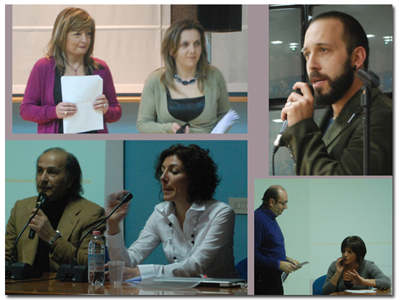 Convegno Counseling e Media-Comunic-Azione®