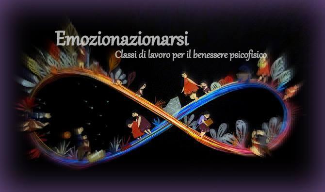 EMOZIONAZIONARSI. Classi di lavoro per il benessere psicofisico presso Avalon Pescara