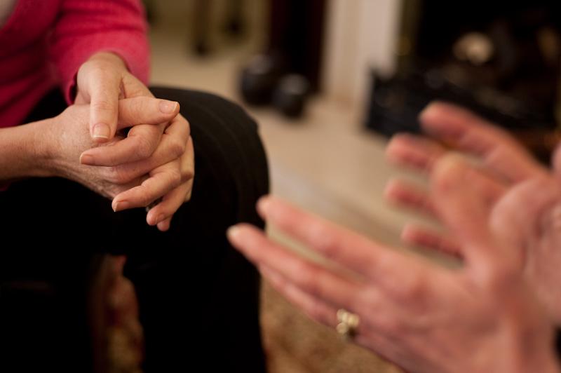 LA GESTIONE DEL SETTING - Aggiornamento e Supervisione di gruppo per professionisti della relazione d'aiuto