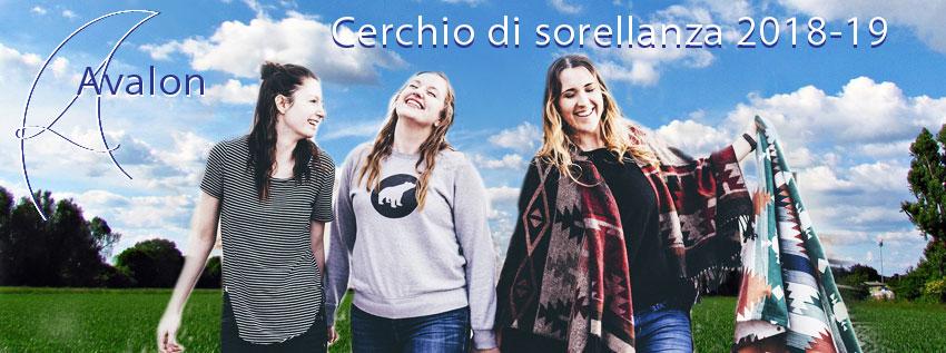 Cerchio di sorellanza® - Avalon Counseling Pescara