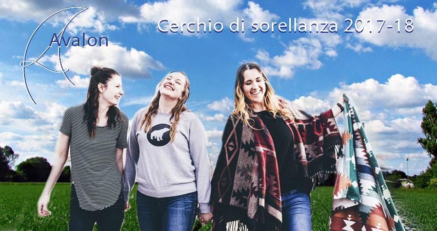 Cerchio di sorellanza® - - Avalon Counseling Pescara