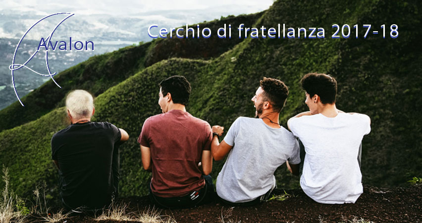 Cerchio di fratellanza - Avalon Counseling Pescara