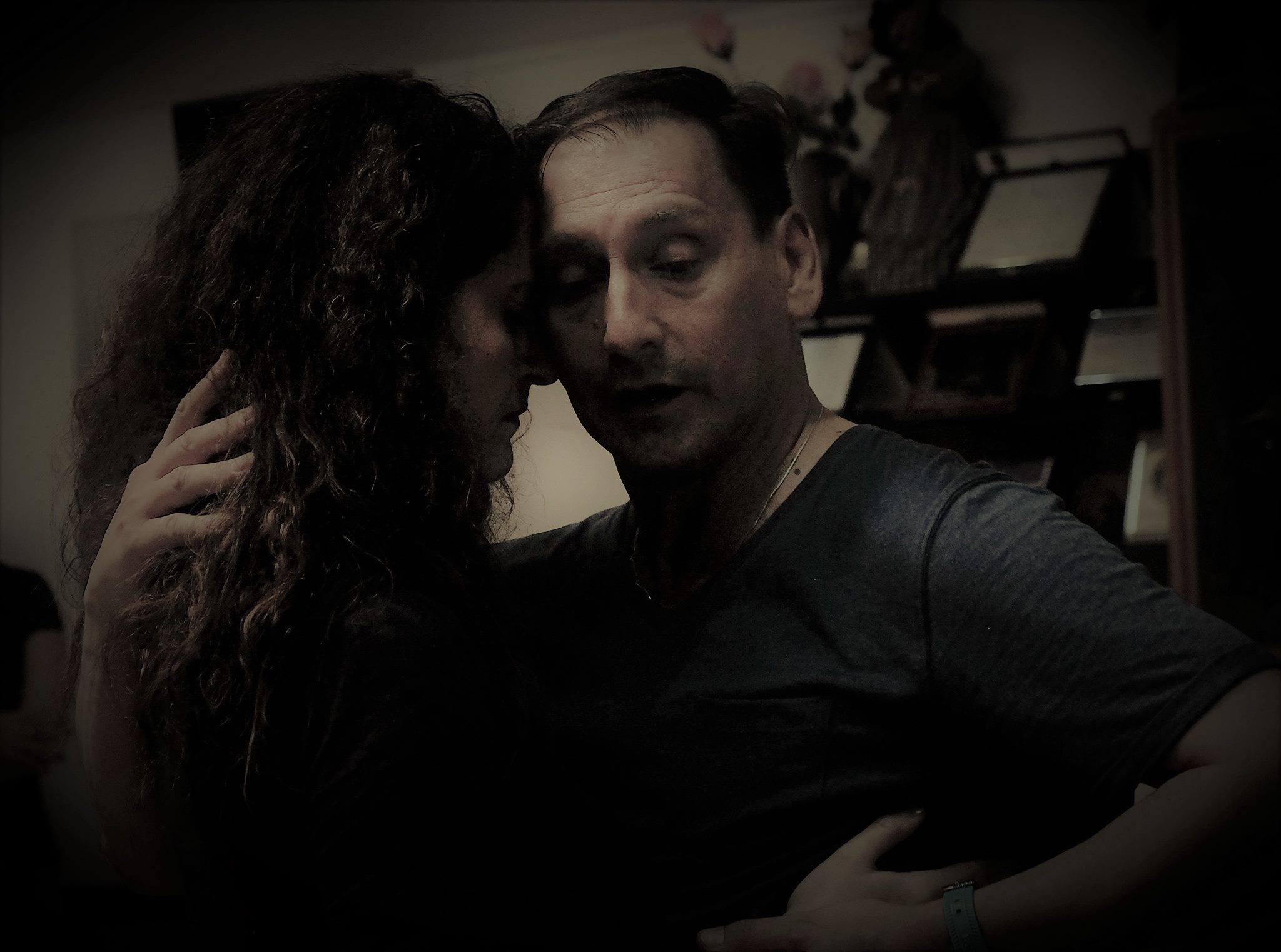 Zuleika Fusco e Eduardo Moyano - Avalon Progetto Tango Pescara