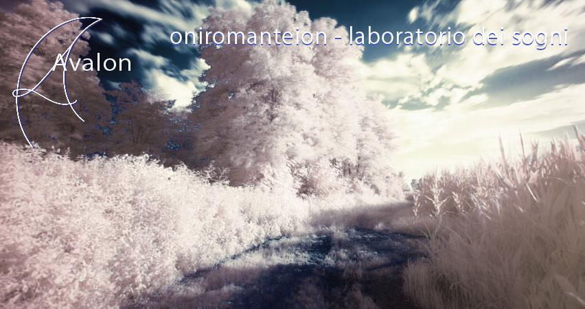 oniromanteion laboratorio dei sogni avalon