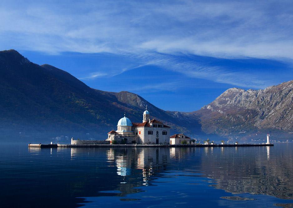 Psicovacanza in Montenegro il Potente e Dubrovnik la raffinata - - Avalon counseling Pescara