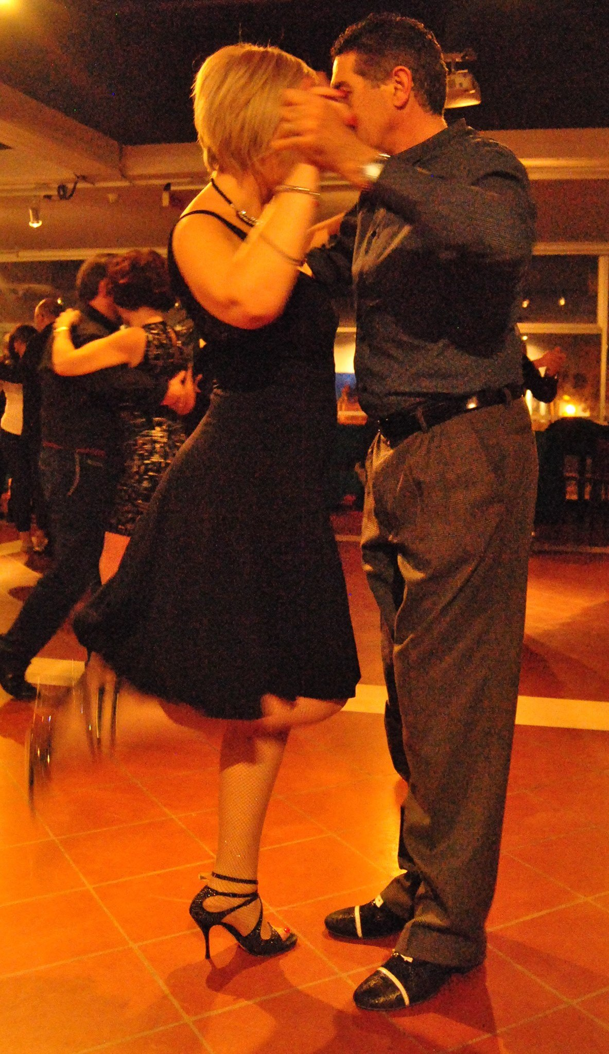 milonga pratica avalon progetto tango pescara