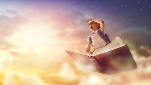 Un viaggio per piccoli liberfili...la lettura e i piccoli lettori - Avalon Giornale
